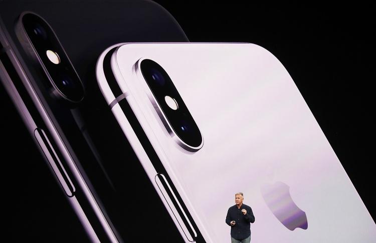 Новые iPhone. Как прошла презентация Apple в Купертино: трансляция Time Out
