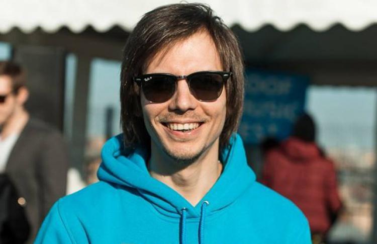 Саша Гамаюнов: мы всегда хотели привнести в музыку новые смыслы и эффекты