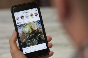 «Истории» в инстаграме можно будет пересылать другим пользователям