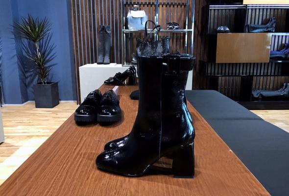 Бутик обуви и аксессуаров «5 essence»  - Фото №4