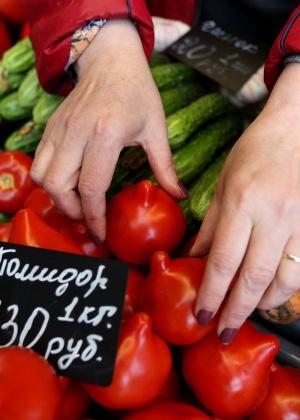 Где покупать продукты: советуют московские шеф-повара