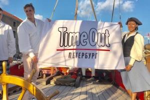 7 причин отправиться в путешествие на парусном фрегате