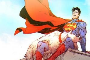 10 супергеройских питомцев из миров Marvel и DC