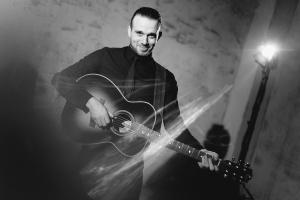Концерт Gareth Pearson