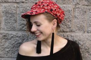 «Мой первый раз»: дизайнер Татьяна Гракова о прекрасной петербургской погоде