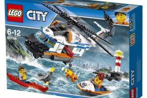 Новые приключения в LEGO City