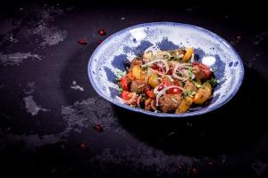 10 ресторанов с халяльными продуктами в Москве