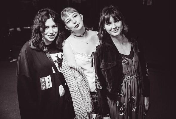 Легендарная вечеринка Jameson Block Party вернулась в Москву! - Фото №11