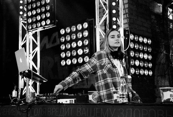 Легендарная вечеринка Jameson Block Party вернулась в Москву! - Фото №9
