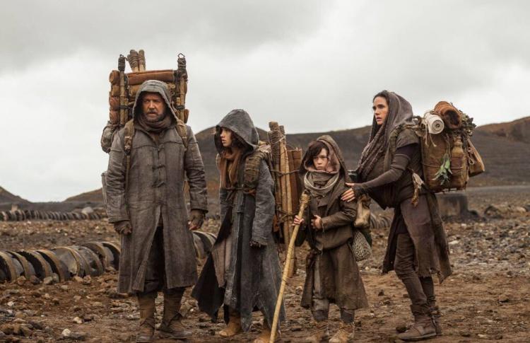 7. «Ной» (2014)