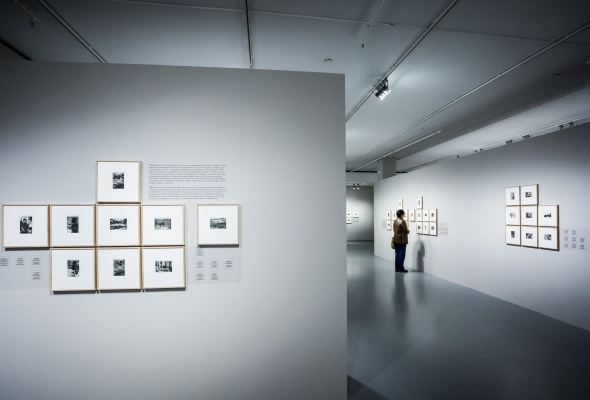 Легенда репортажной съемки Анри Картье-Брессон  в стенах МАММ при поддержке Mastercard - Фото №0