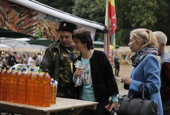 Суздаль выбрали столицей российской медовухи - Фото №2
