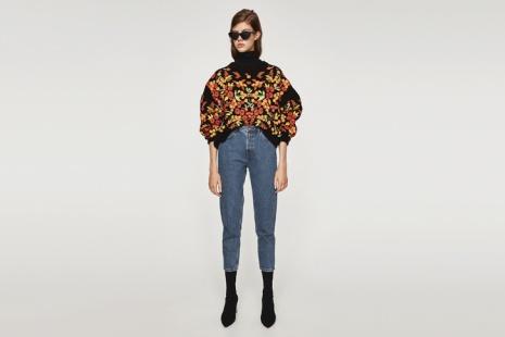 7 пар джинсов с высокой талией
