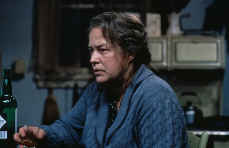 4. «Долорес Клейборн» (1995)