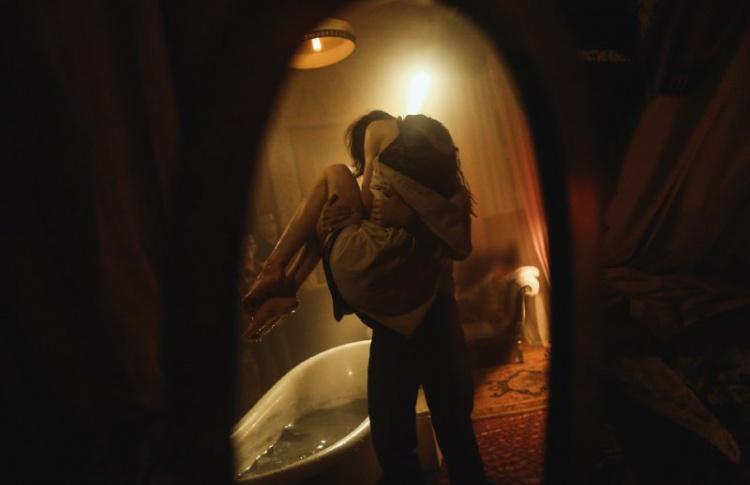 Премьера ноября: иммерсивное шоу «Безликие»