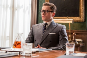 «Kingsman: Золотое кольцо»: Джеймс Бонд в молодости