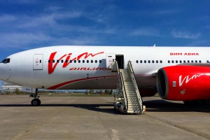 Авиакомпания «ВИМ-авиа» оказалась на грани банкротства