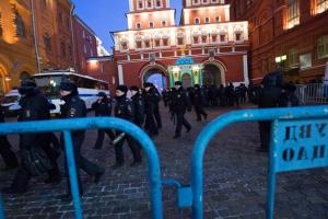 Москва вновь стала самым криминальным регионом России