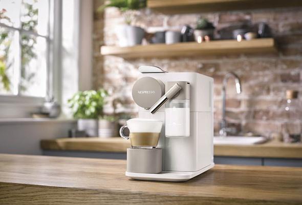 Откройте в себе талант бариста с новой лимитированной коллекцией от Nespresso  - Фото №3