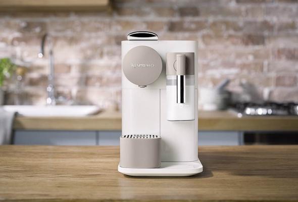 Откройте в себе талант бариста с новой лимитированной коллекцией от Nespresso  - Фото №2
