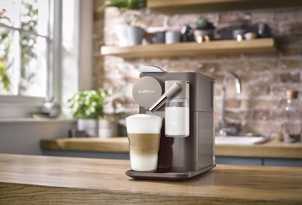 Откройте в себе талант бариста с новой лимитированной коллекцией от Nespresso  - Фото №0