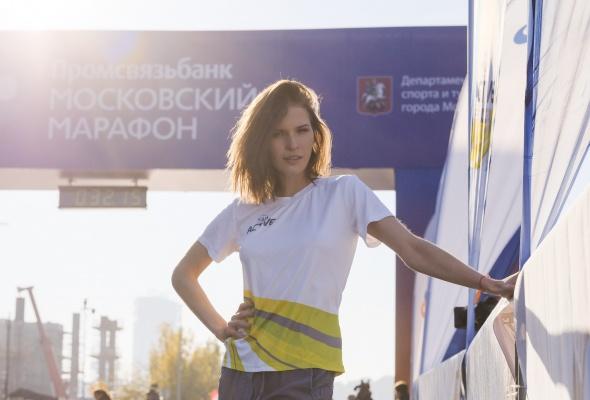 Московский марафон в ритме Active - Фото №3