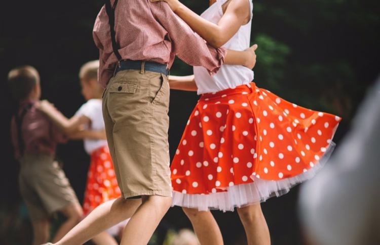 Международный конкурс-фестиваль хореографического искусства
