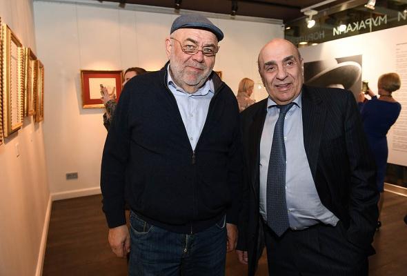 Выставка Пабло Пикассо открылась в Altmans Gallery - Фото №17