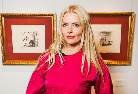 Выставка Пабло Пикассо открылась в Altmans Gallery - Фото №8