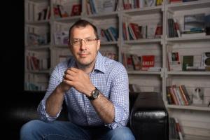 Станислав Логунов: без постоянного обучения успех невозможен