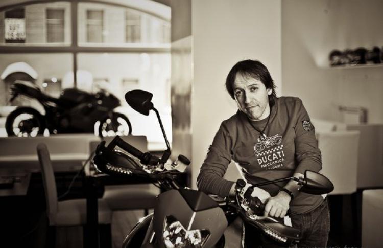 «Мой первый раз»: ресторатор Франко Казадеи о переезде в Петербург