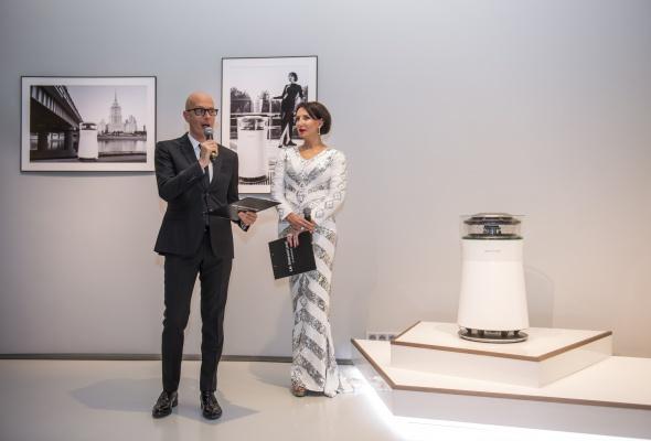 Ультра премиальный бренд LG SIGNATURE представлен в России - Фото №2