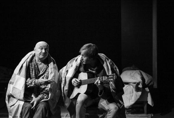 Премьера спектакля «Старший сын» - Фото №1
