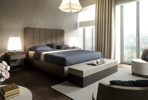 «ВТБ Арена парк» представляет новый сервис: апартаменты премиум-класса с отельным обслуживанием в долгосрочную аренду - Фото №1