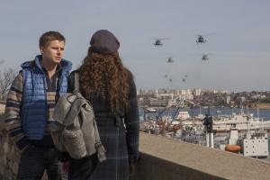 Фильм «Крым» стал лидером уик-энда в российском прокате