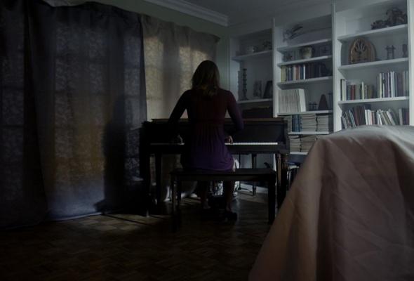 дом моих кошмаров - Фото №2