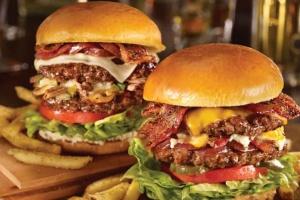 Бургерметр, или как оценить уровень жизни в бургерах