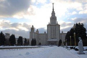 Синоптики пообещали москвичам теплую зиму