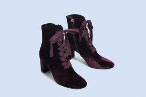8 пар модной обуви на осень