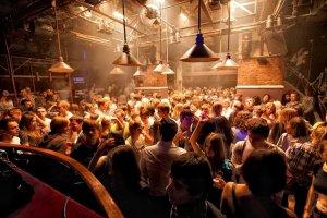 Полиция возбудила дело о торговле наркотиками в клубе «Пропаганда»