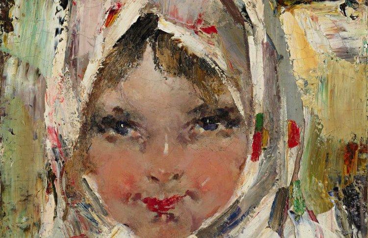 Русское искусство: находки и открытия