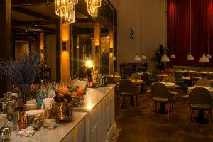 Открытие месяца: городское кафе «Здесь и сейчас»