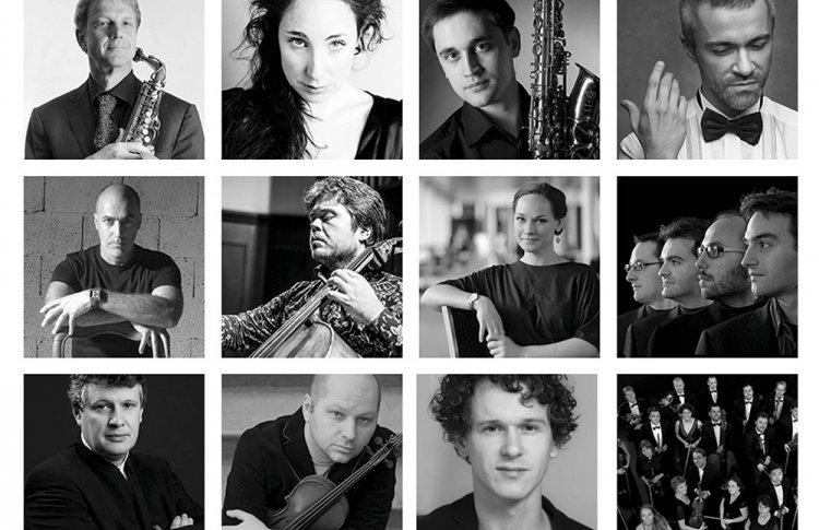 Фестиваль актуальной классики Re:Formers. Как жить в XXI веке и любить классическую музыку