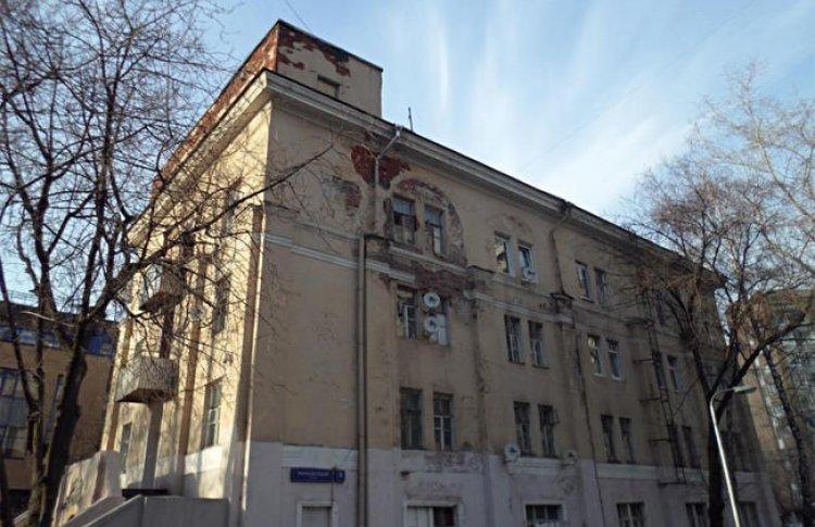 В программу реновации включили старообрядческий собор, переделанный под общежитие