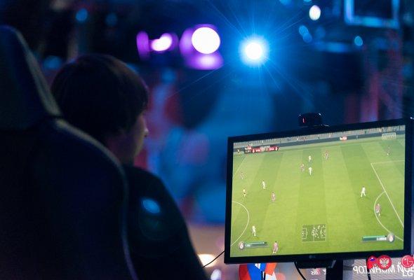 Компания LG выступила главным техническим партнёром финала Чемпионата России 2017 по киберфутболу  - Фото №3