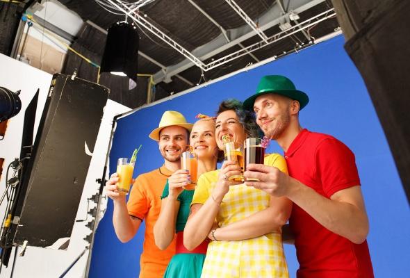 Группа «FRUKTbI» записали сочный хит про десять миллионов - Фото №2