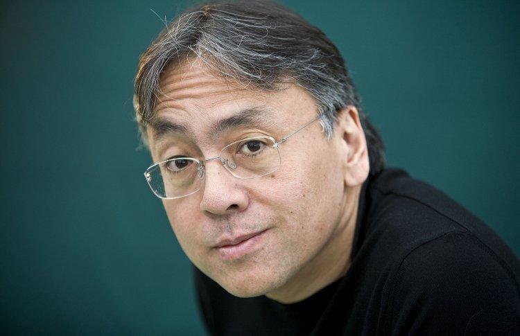 Нобелевскую премию по литературе получил британец Кадзуо Исигуро
