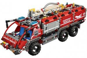 LEGO Technic: 40 лет исполняем мечты