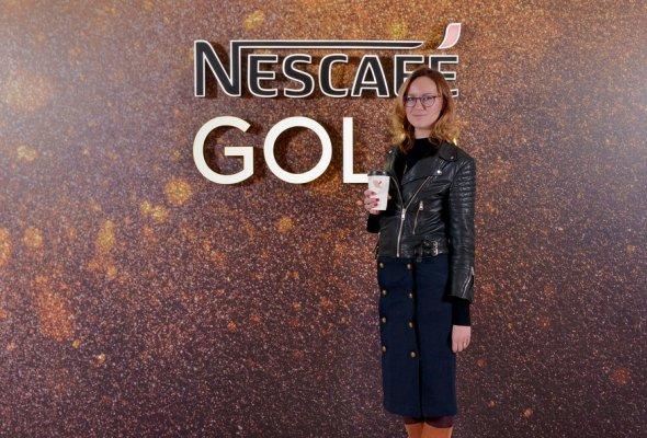 Удивительный вечер с чашкой кофе NESCAFÉ - Фото №1