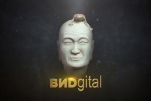 Телекомпания «ВИД» сменила логотип